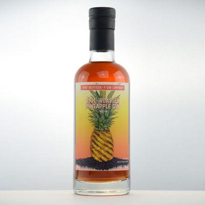Essen & Trinken - Ananas Gin