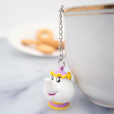 Geburtstagsgeschenk zum 20. - Madame Pottine Tee-Ei