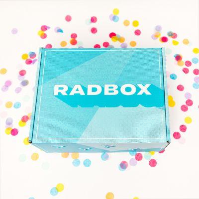 Neu bei uns - Überraschungs-Boxen
