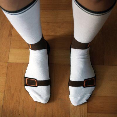 Homewear - Sandalensocken