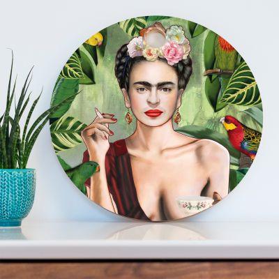 Geschenke für Frauen - Frida Schneidebrett