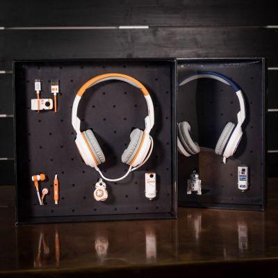 Gadgets - Star Wars Droiden Geschenke-Boxen