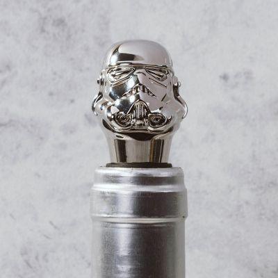 Film & Serien - Stormtrooper Flaschenverschluss