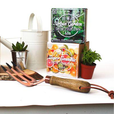 Sommer - Urban Gardening Sets