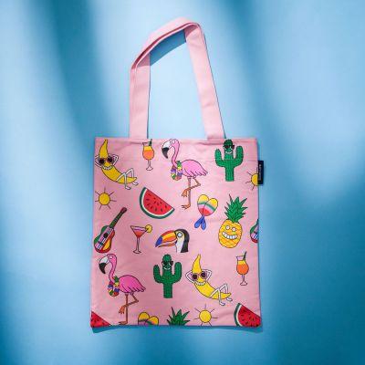 Reise Gadgets - Tropicool Einkaufstasche
