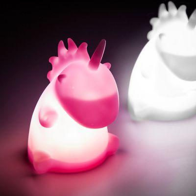 Romantische Geschenke - Einhorn-Leuchte