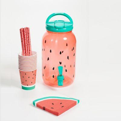 Neu bei uns - Wassermelonen Party Kit