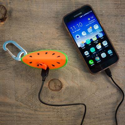Gadgets - Wassermelone Ladegerät