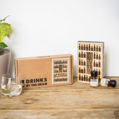 Geburtstagsgeschenk zum 40. - 10 Whiskies, die man zumindest einmal gekostet haben sollte