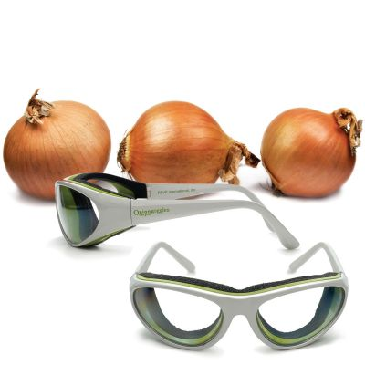 Sale - Zwiebelbrille Onion Goggles