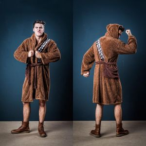 Chewbacca Bademantel - Star Wars