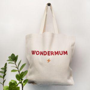 Personalisierbare Tasche mit 5 Zeilen