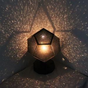 DIY Sternenhimmel Projektor