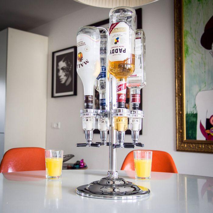 Bar Butler mit LED