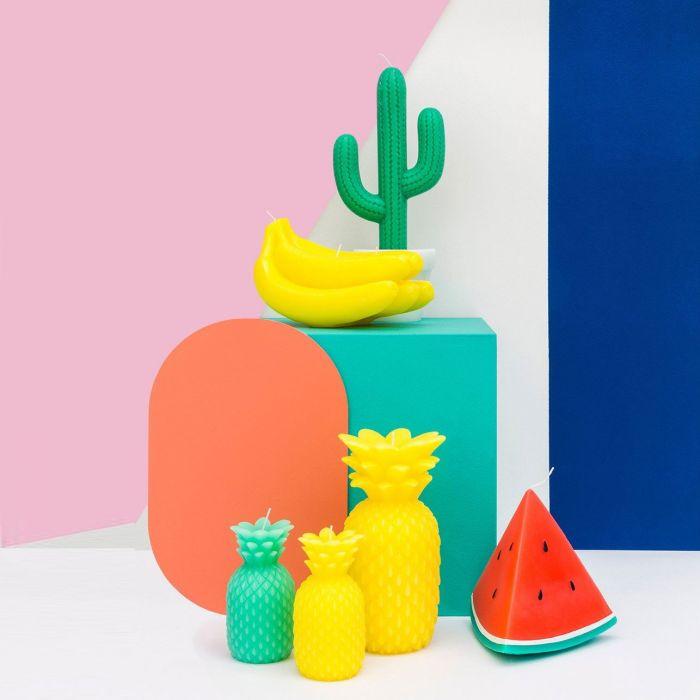 Kaktus-Kerze