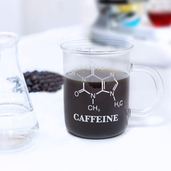 Chemie Tasse
