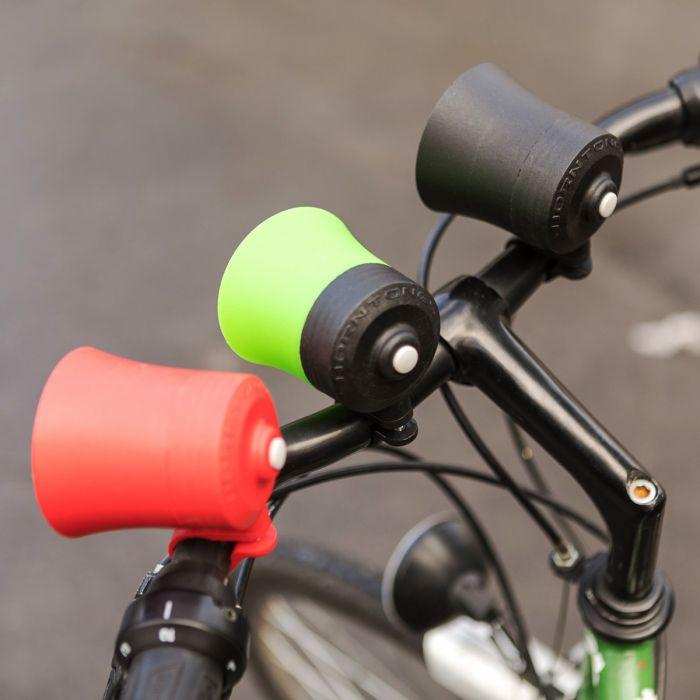 Horntones Fahrrad-Hupen