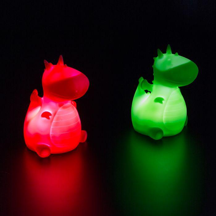 Orochi Drachen Leuchte