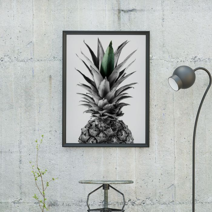 Poster Ananas by MottosPrint