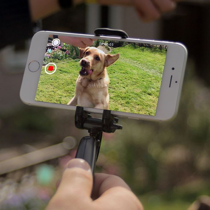 Smoovie Smartphone Video Stabiliser