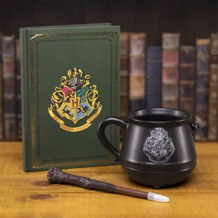 Harry Potter Geschenke-Set