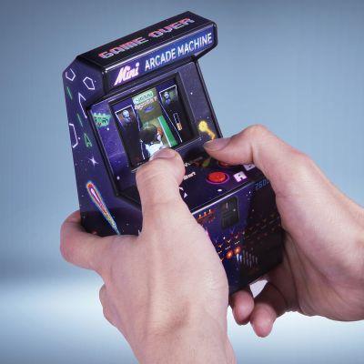 Spielzeug - 240 in 1 Mini Arcade-Maschine