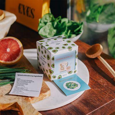 Ostergeschenke - 30 Tage Vegan Challenge