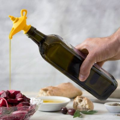 Ostergeschenke - Oiladdin Verschluss und Ausgießer