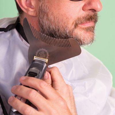 Badezimmer - Bart-Styling Aufsatz