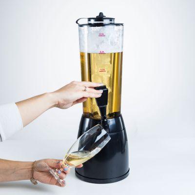 Bar Accessoires - Getränke Spender für Zuhause