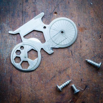 Tools - Fahrrad 13 in 1-Multiwerkzeug
