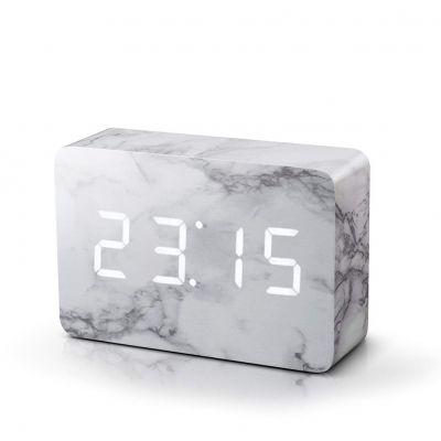 Uhren - Brick Click Clock
