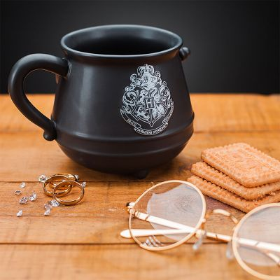 Film & Serien - Harry Potter Zauberkessel Tasse