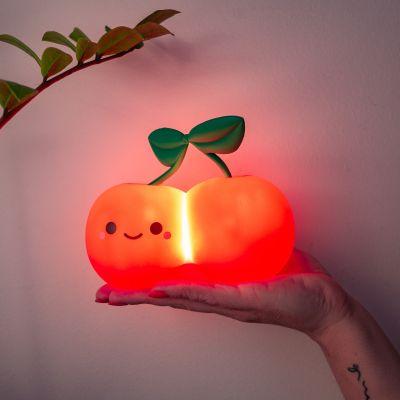 Beleuchtung - Kirschen Leuchte
