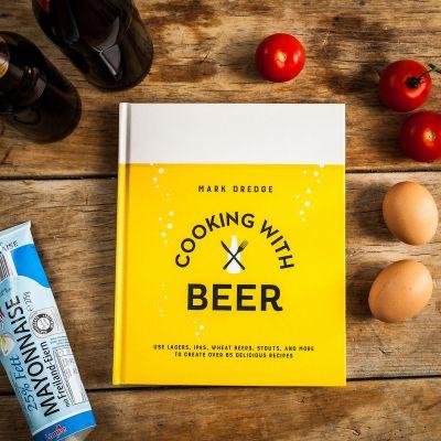 Geschenk für Freund - Bier Kochbuch