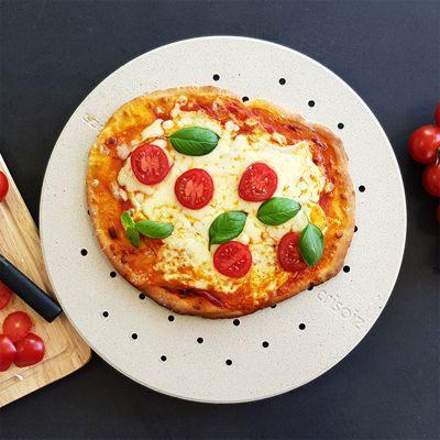 Küche & Grill - Crispiz Pizza-Stein