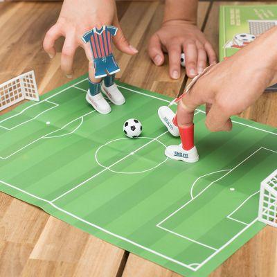 Tisch Finger-Fußball