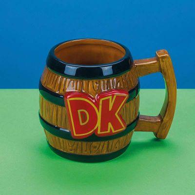 Tassen & Gläser - Donkey Kong Tasse