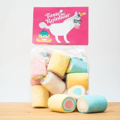 Süßigkeiten - Einhorn Marshmallows