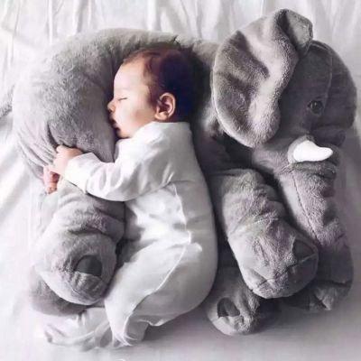 Geschenkideen - Elefanten Kissen