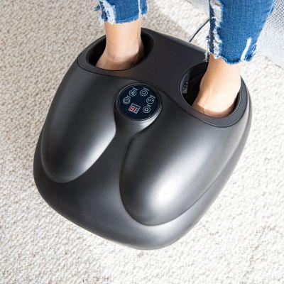 Wohnen - Der wunderbare Fuß-Masseur