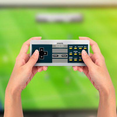 Wohnen - Gamer Sound Box
