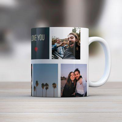 Tassen & Gläser - Personalisierbare Fototasse
