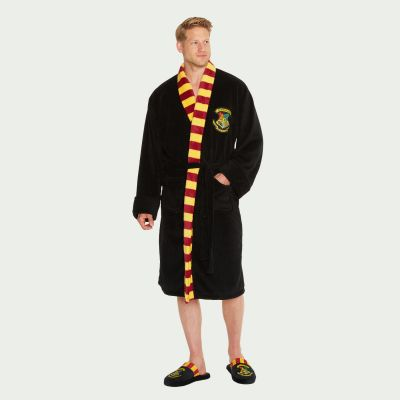 Homewear - Harry Potter Hogwarts Bademantel