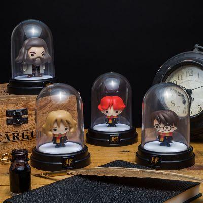 Film & Serien - Harry Potter Leuchten im Glas