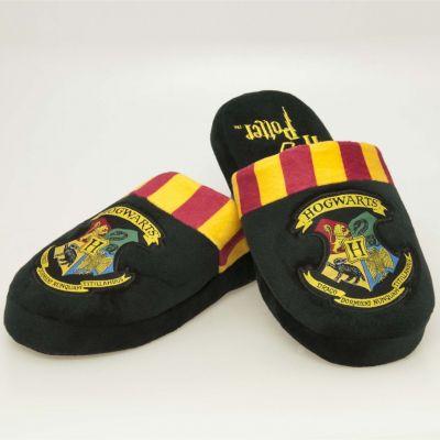 Harry Potter - Harry Potter Hogwarts Hausschuhe