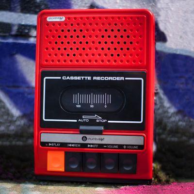 Gadgets - iRecorder Lautsprecher für iPhone