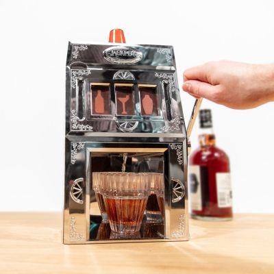 Bar Accessoires - Getränke-Automat Slot Machine