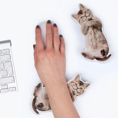 Spiel & Spass - Handballenauflage und Stressspielzeug Hund bzw. Katze