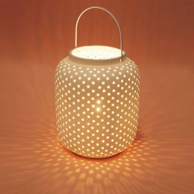 Muttertagsgeschenke - Laternen Lampe